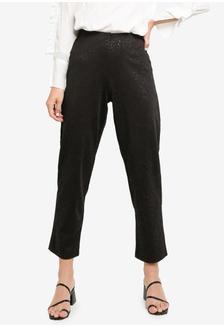 87f5c9b3467 TOPGIRL Side Stripe Pants S  39.90 · Straight Cut Pants Gene Martino  Straight Cut Pants S  25.90 · Plus Size ...