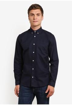 【ZALORA】 Liam Shirt
