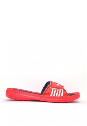 ACCEL multi Arena V M Sports Sandals 4F2F0SH68F4A2DGS_1