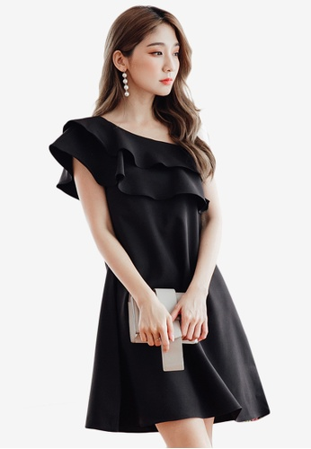 75af8ac3d18d Shop Sesura Best Dressed Venus Dress Online on ZALORA Philippines
