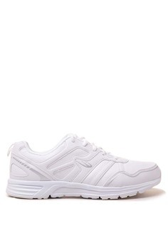 Calcite Lace up Sneakers