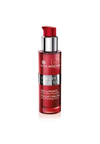 Yves Rocher Yves Rocher Serum Vegetal Wrinkles & Firmness - Ultra-Plumping Serum 30ml YV348BE0RW2FMY_1