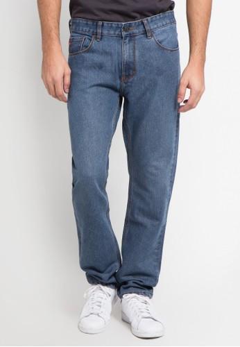 CARVIL blue Jeans Juno-Bg CA566AA0UGYHID_1