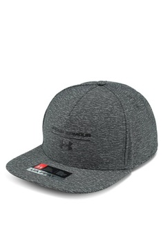 7b6c143dedd Under Armour. Men s Reflective Flat Brim Cap