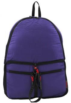 Dooka 1016 Foldable Casual Backpack