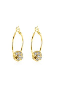 0e16868ed Sopistikada gold Fara Plated Earrings 1699DACA5A4FCBGS_1