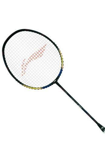 Li-Ning black and gold Li-Ning Racquet Wind Lite 900 Racquet D9E32SE27E8B5AGS_1