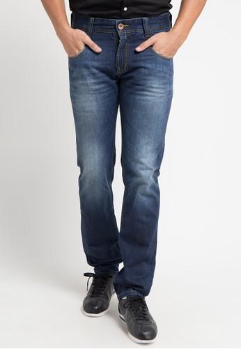 Lois Jeans blue Long Pant Denim 6B96AAAD49897BGS_1