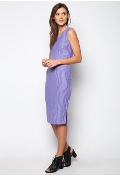 Sydney Slit Dress