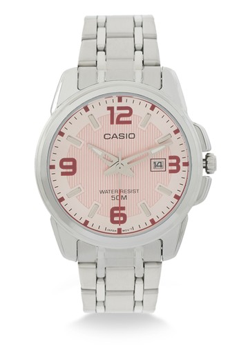 Casio silver Casio Women LTP-1314D-5AVDF Silver 539DCACE39DD10GS_1