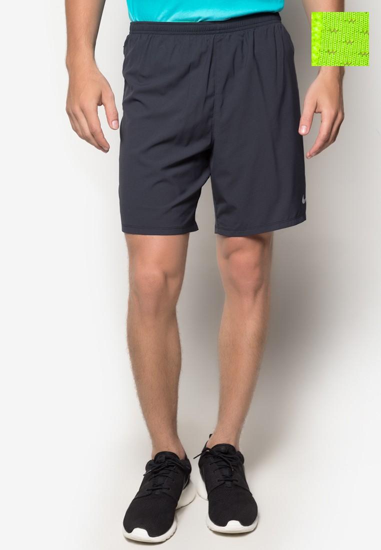 Mens Nike Flex Running Shorts