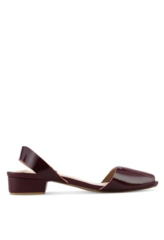 a46f785c89a9 OCEEDEE red Madeline Sandals EE2EBSHF293BF2GS 1
