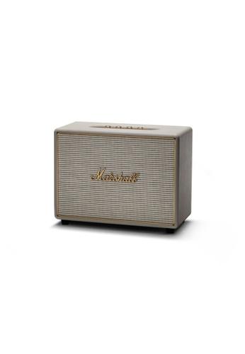 Marshall white Marshall Woburn Mulit-room speaker - white MA130AC2VYQ0HK_1