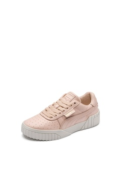 43fc5bbc3b80 21% OFF PUMA Sportstyle Prime Cali Emboss Women s Shoes RM 449.00 NOW RM  353.90 Sizes 3 4 5 6 7