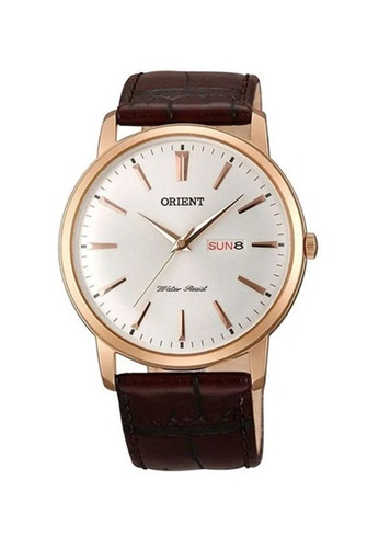 Orient brown Orient Men Classic ORFUG1R005W 5717CACE86172AGS_1