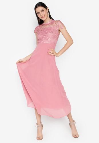 cd89a867d9b Brielle Sexy Maxi Dress