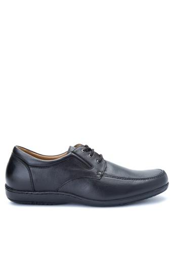 Gibi black 981491 Formal Shoes GI342SH0IVZAPH_1