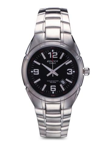Casio silver Casio Watch EF-125D-1AVU B9AFCAC8276D65GS_1