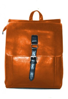 Urban Hikers Jessie Leather Backpack