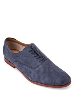 Coallan Oxfords