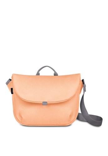 Exsport orange Exsport Soul Cace Shoulder Bag - Salem 7L E464FAC19E4E0EGS_1