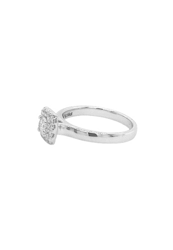 HEBE gold Sustainable Diamond Solitaire Ring DA950AC9863724GS_1