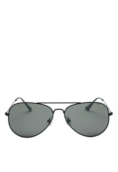 Ms Beckett Polarized Lens With Case Sunglasses