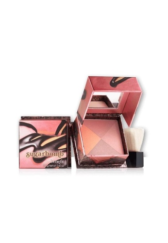Benefit pink Benefit Sugarbomb Face Powder BE670BE0RQZMMY_1
