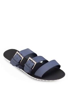 Alexa Slide Sandals