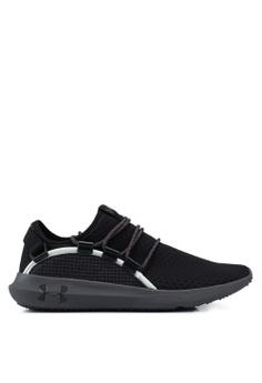 newest e901c 2e372 Under Armour black UA W Rail Fit Shoes E1B14SH7431DD8GS 1