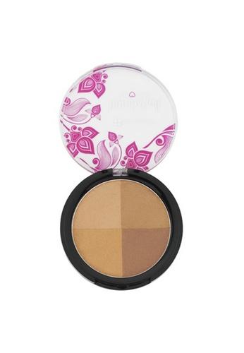BH Cosmetics Bombshell Bronze - Siren BH784BE67DDCSG_1