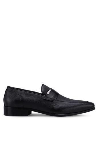 ALDO black Prelilian Dress Shoes 5271FSH2719BCAGS_1