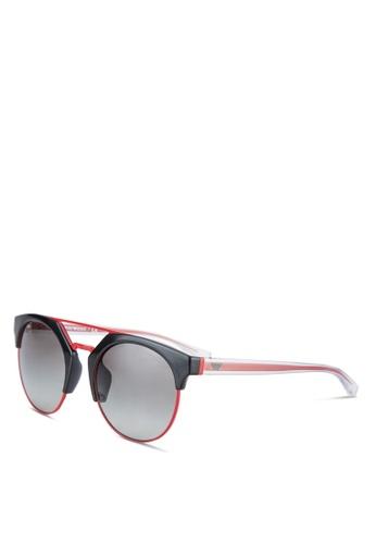 04e2ab0d7b6 Buy Emporio Armani Emporio Armani Sunglasses Online on ZALORA Singapore