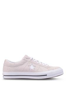 One Star Core Ox Sneakers 91A0ESH43255E3GS 1 Converse One Star Core Ox Sneakers  RM 398.00 · Chuck Taylor All ... 00acfeb6d