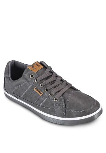 esprit台北門市Jacob 繫帶休閒鞋, 鞋, 鞋
