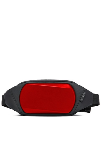 Twenty Eight Shoes red Sporty Travel Bag T TC7266 9AE03AC54936C8GS_1