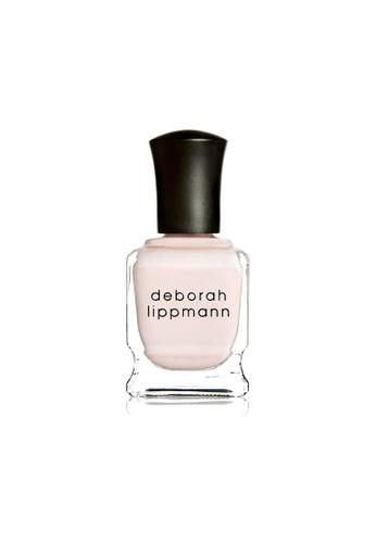Deborah Lippmann beige A Fine Romance DE207BE22WSFSG_1