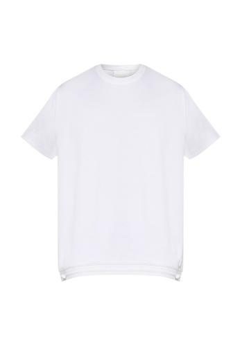 BOSS white Tames 02 10200543 01/100-White C38DFAAB0A574AGS_1