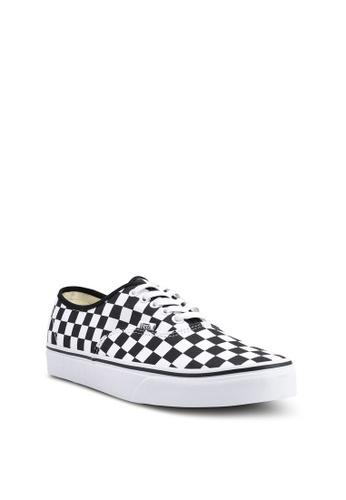 b2ea53764a Buy VANS Authentic Checkerboard Sneakers