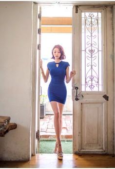 Jea Blue Dress
