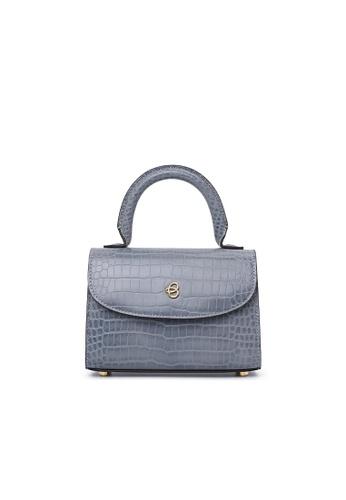 Byford grey U.K. Byford Ladies' PU handbag B2D5FAC047F40CGS_1
