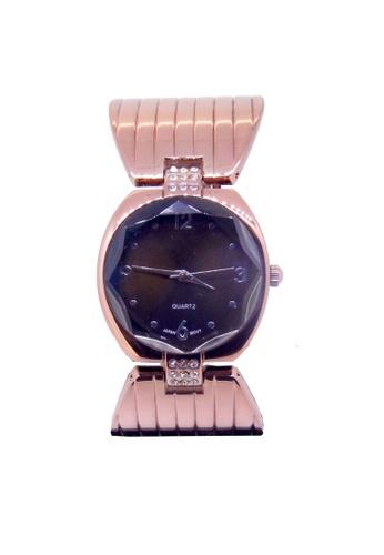 Sk Time Watch Shop brown Lady sk3032 Fashion Lady Bracelet Watch SK518AC75FKMPH_1