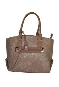 Shoulder Bag with Sling