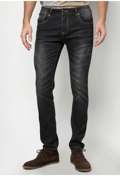 Bench Men's Denim Jeans