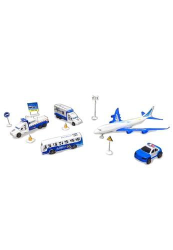figoltoys Mainan Mobil Pesawat Bus DieCast Pull Back SNI Airport Mobilzation B7F5FTHEB1638BGS_1