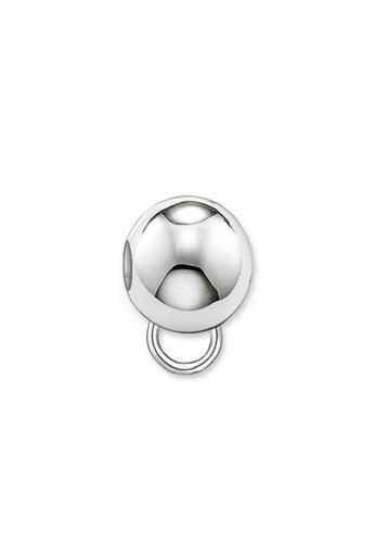 THOMAS SABO silver Karma Bead Carrier 7B5D3AC175D905GS_1