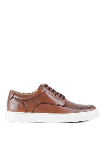 Ftale Footwear brown Ftale - Reno Brown C7F83SH200057BGS_1