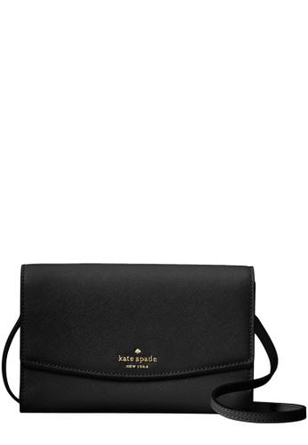 Kate Spade black Kate Spade Laurel Way Winni Bag in Black 758DAAC1C19FE7GS_1