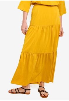 a86c37127 Buy Women's MAXI SKIRTS Online | ZALORA Singapore