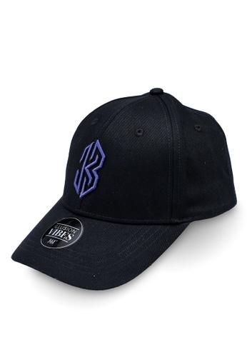 361° black Basketball Sports Cap 338E3ACD4CE1FCGS_1